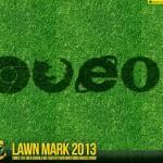 Lawn Mark 2013